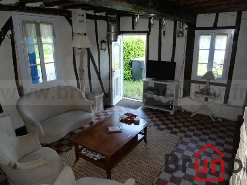 Vente maison / villa Noyelles sur mer 193500€ - Photo 3
