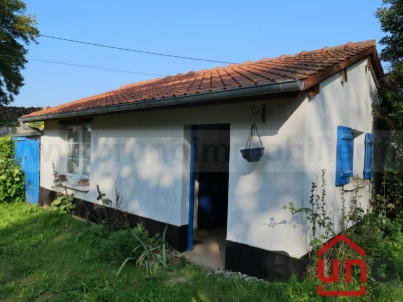 Vente maison / villa Noyelles sur mer 193500€ - Photo 12
