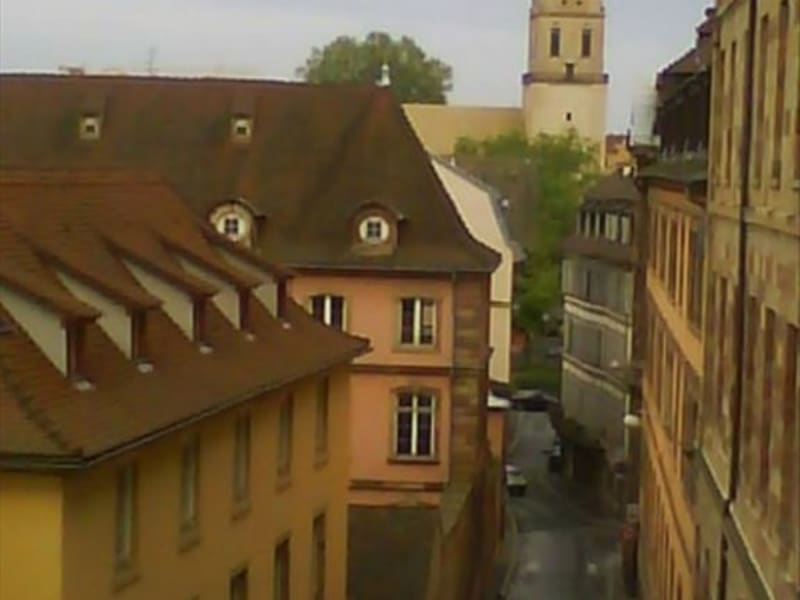 Rental apartment Strasbourg 1350€ CC - Picture 5