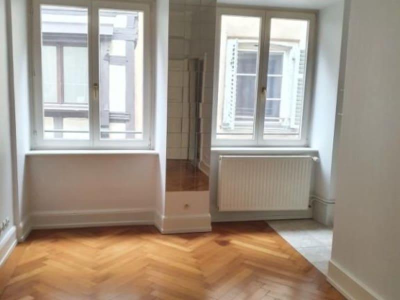 Rental apartment Strasbourg 1350€ CC - Picture 11