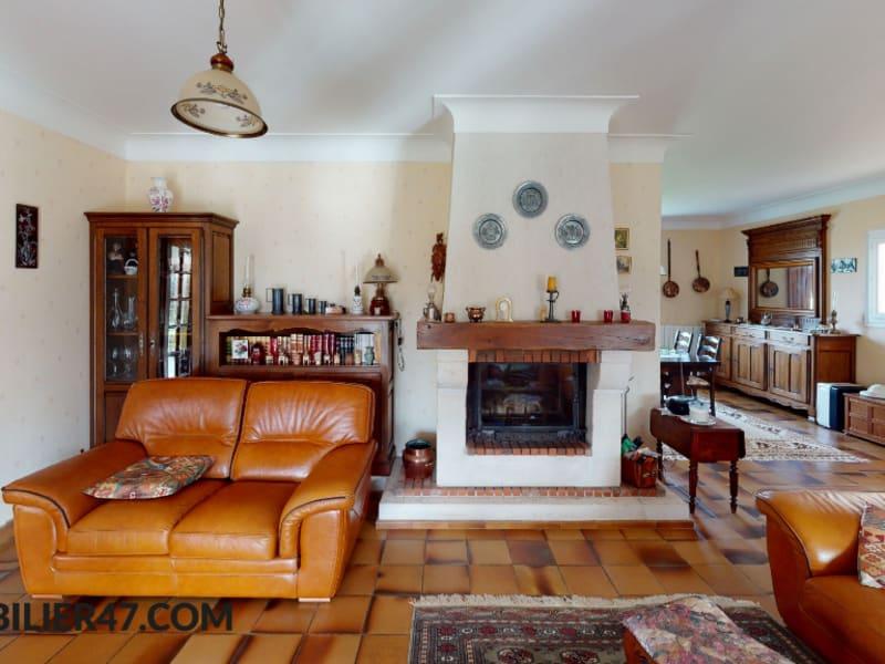 Sale house / villa Castelmoron sur lot 185000€ - Picture 2