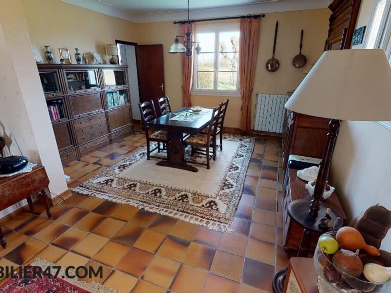 Sale house / villa Castelmoron sur lot 185000€ - Picture 3