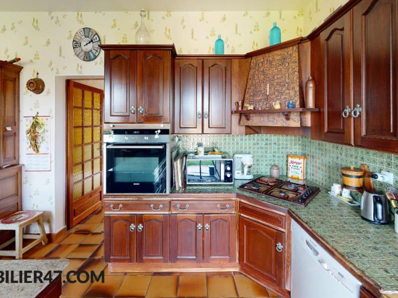 Sale house / villa Castelmoron sur lot 185000€ - Picture 4