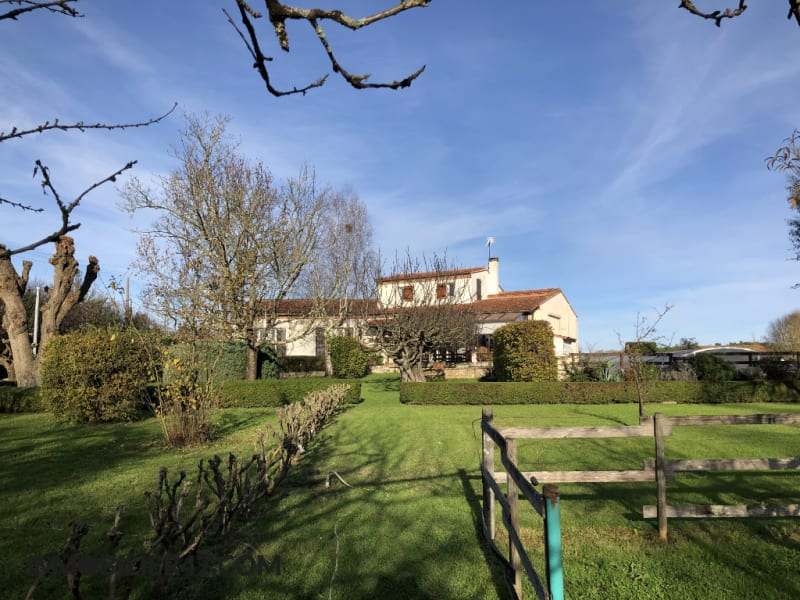 Sale house / villa Castelmoron sur lot 185000€ - Picture 5