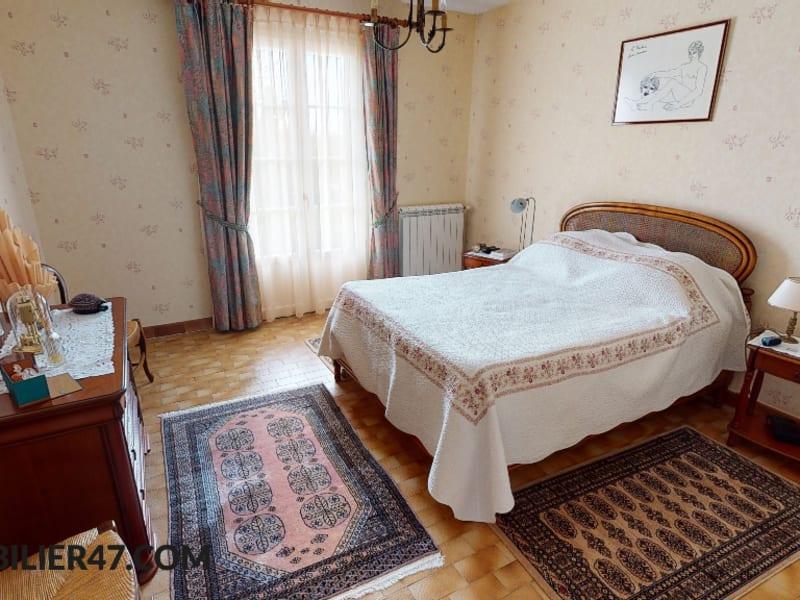 Sale house / villa Castelmoron sur lot 185000€ - Picture 7