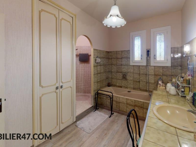 Sale house / villa Castelmoron sur lot 185000€ - Picture 12
