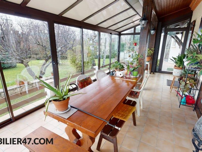 Sale house / villa Castelmoron sur lot 185000€ - Picture 17