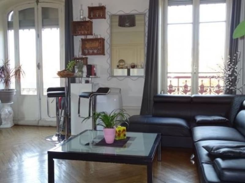 Vente appartement Lyon 9ème 450 000€ - Photo 3