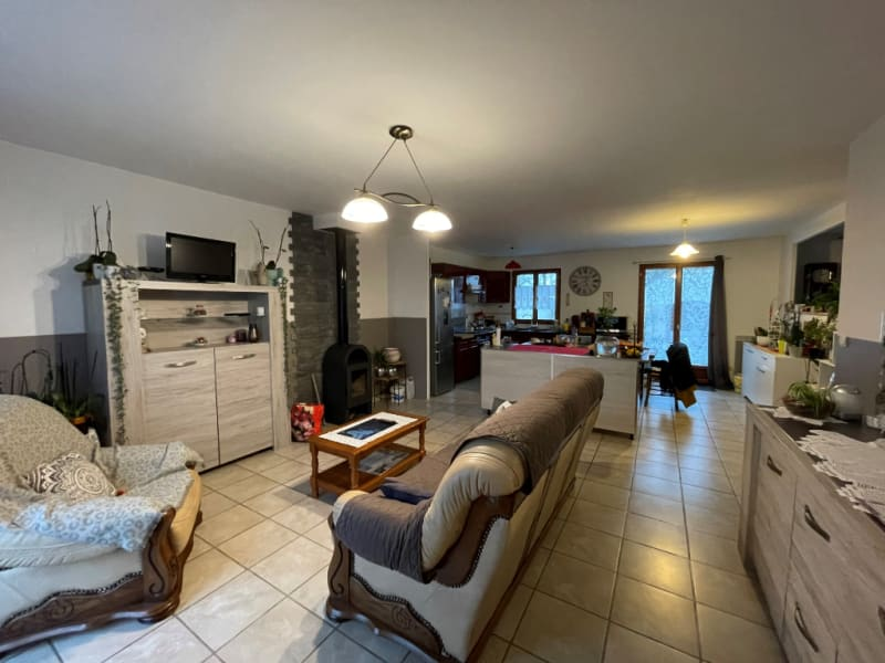Sale house / villa Gisors 252600€ - Picture 2