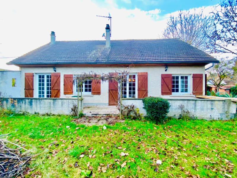 Vente maison / villa Gisors 212000€ - Photo 1