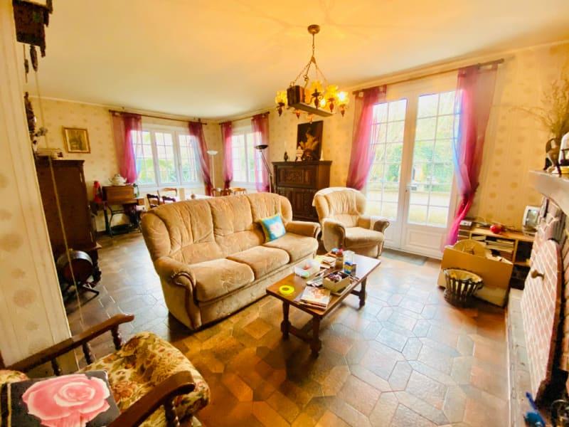 Vente maison / villa Gisors 212000€ - Photo 2