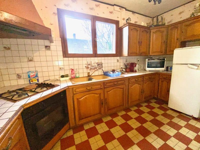 Vente maison / villa Gisors 212000€ - Photo 4