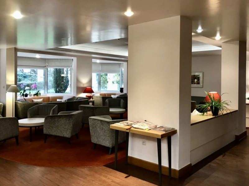 Vente appartement Lyon 6ème 350000€ - Photo 7