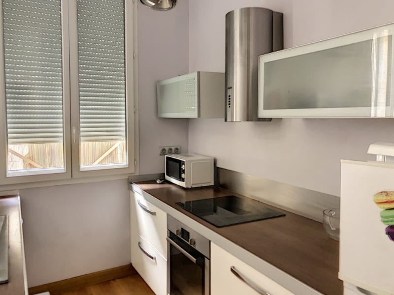 Sale apartment Avignon 150 000€ - Picture 1