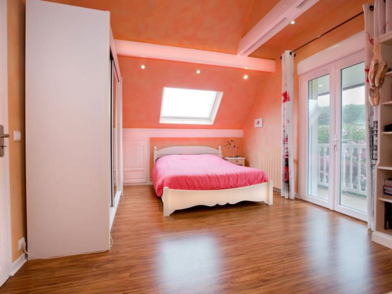 Sale house / villa Angos 300675€ - Picture 7