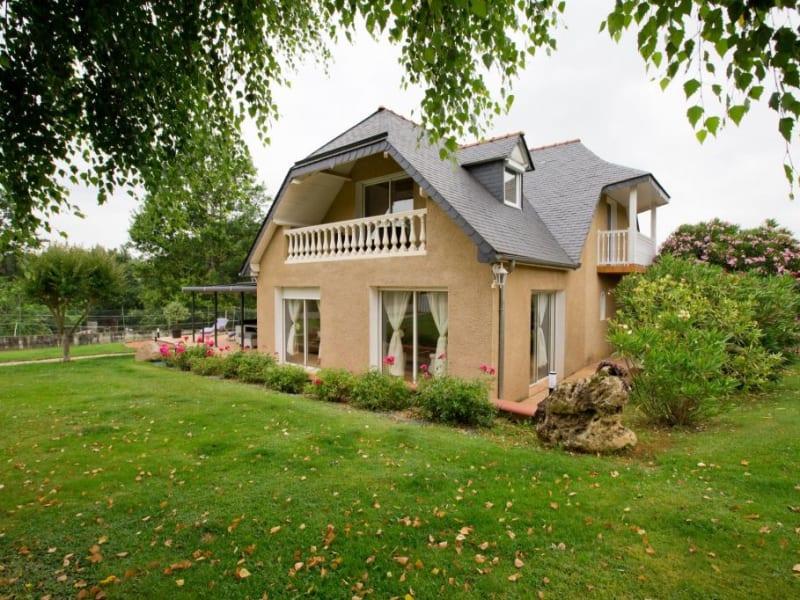 Sale house / villa Angos 300675€ - Picture 8