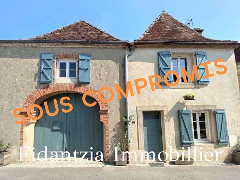 Sale house / villa Morlanne 191000€ - Picture 1