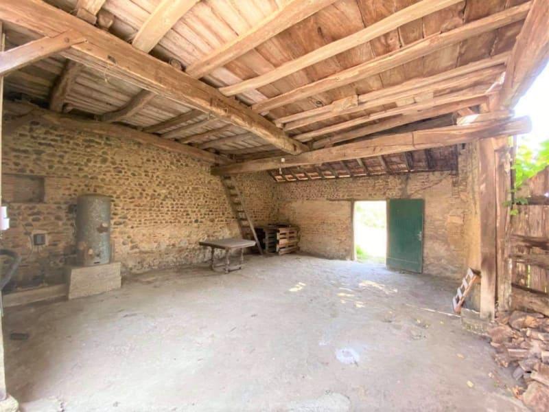 Sale house / villa Morlanne 191000€ - Picture 12