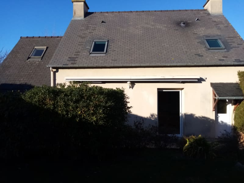 Sale house / villa Saint malo 335 360€ - Picture 1