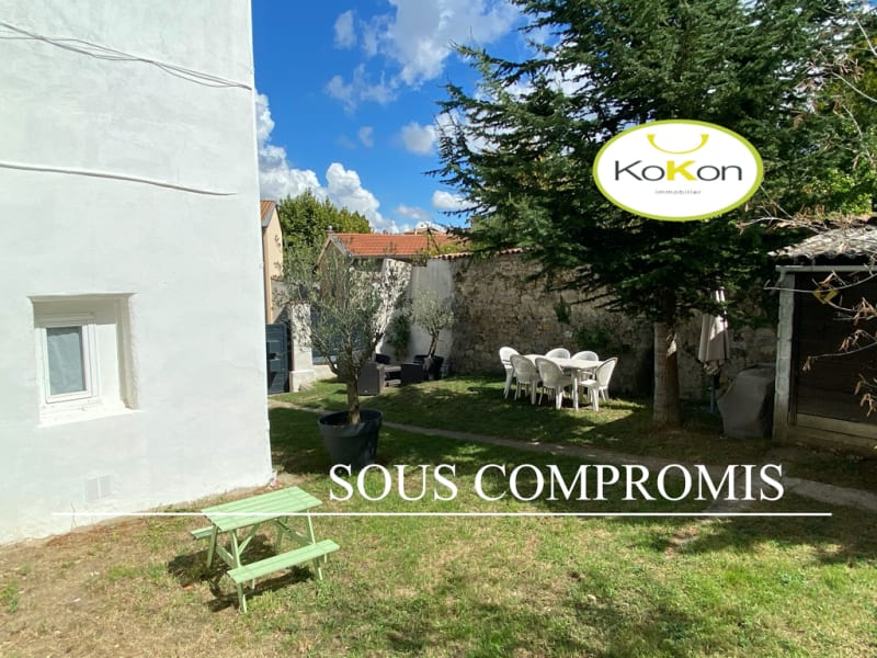 Vente appartement Vourles 286 000€ - Photo 1