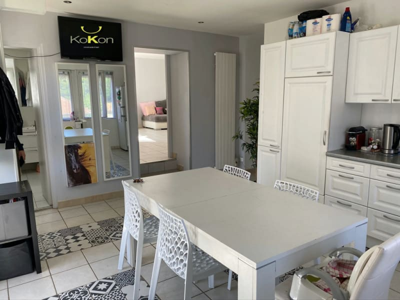 Sale apartment Vourles 286 000€ - Picture 5