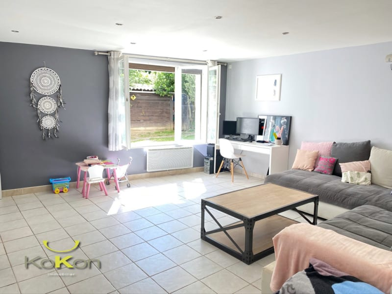 Sale apartment Vourles 286 000€ - Picture 6