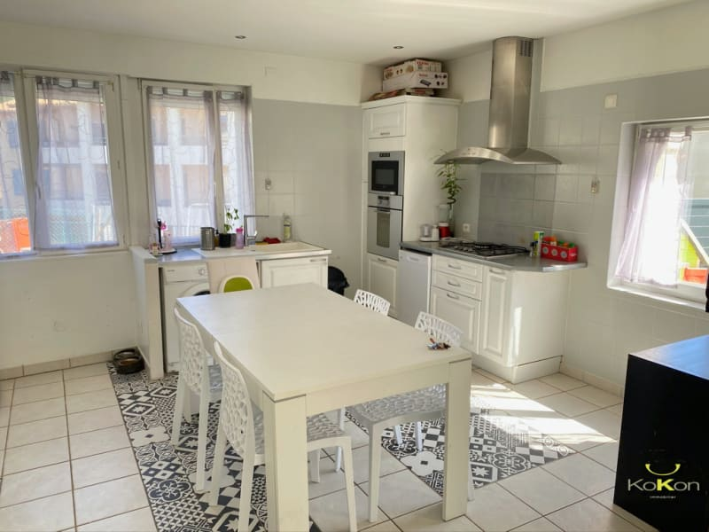 Vente appartement Vourles 286 000€ - Photo 7