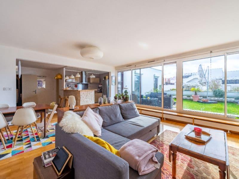 Vente appartement Champs sur marne 325000€ - Photo 1