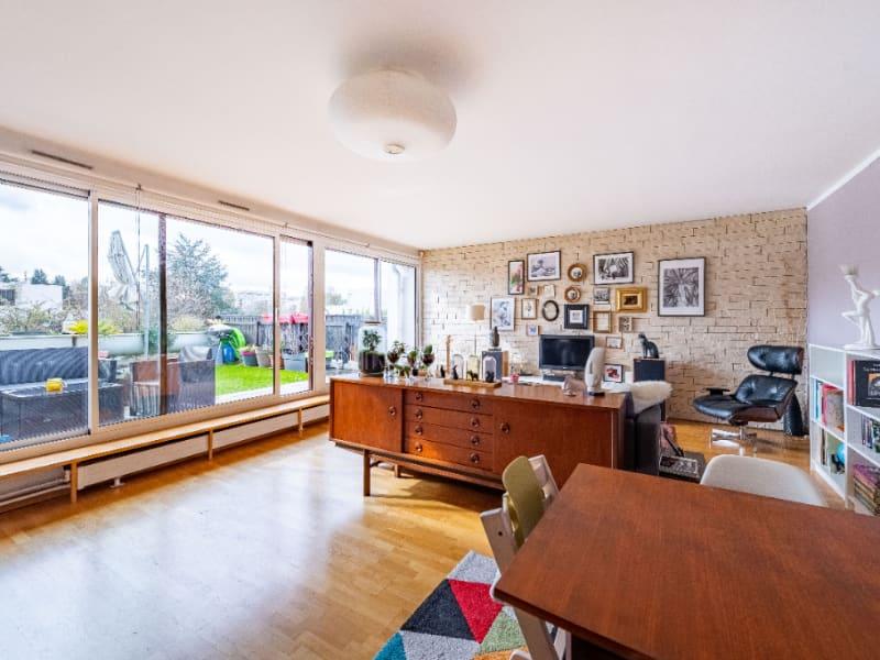 Vente appartement Champs sur marne 325000€ - Photo 2