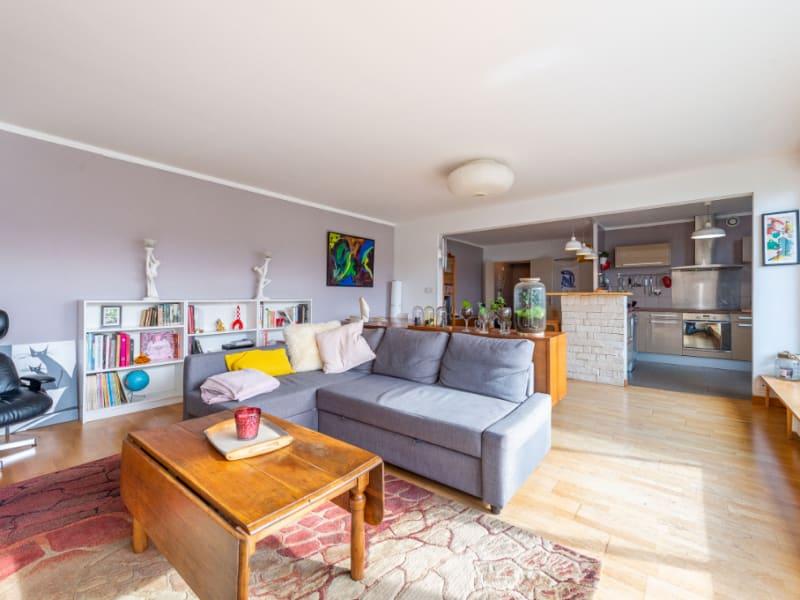 Vente appartement Champs sur marne 325000€ - Photo 3