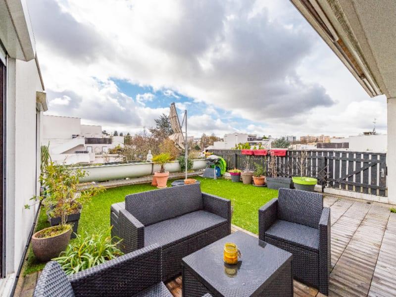 Vente appartement Champs sur marne 325000€ - Photo 5