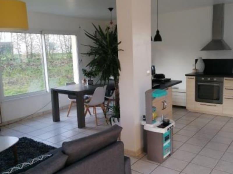 Location maison / villa Motteville 760€ CC - Photo 3