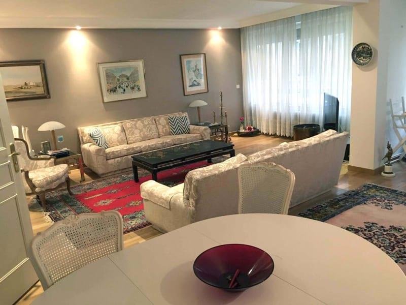 Sale apartment Paris 16ème 950000€ - Picture 1