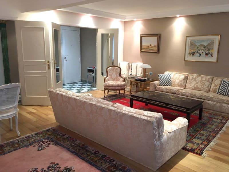 Sale apartment Paris 16ème 895000€ - Picture 5