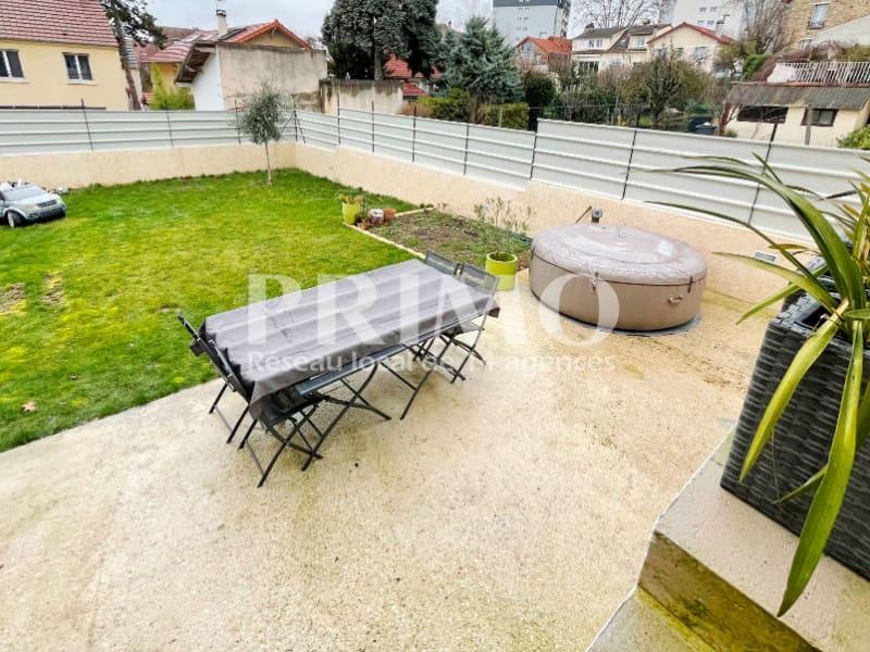 Vente maison / villa Antony 470000€ - Photo 1