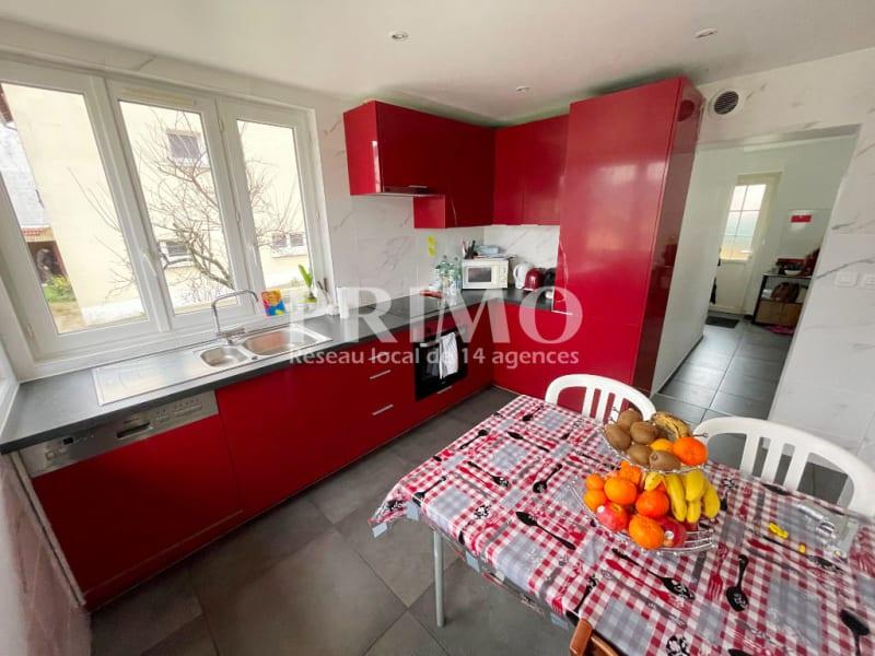 Vente maison / villa Antony 470000€ - Photo 2