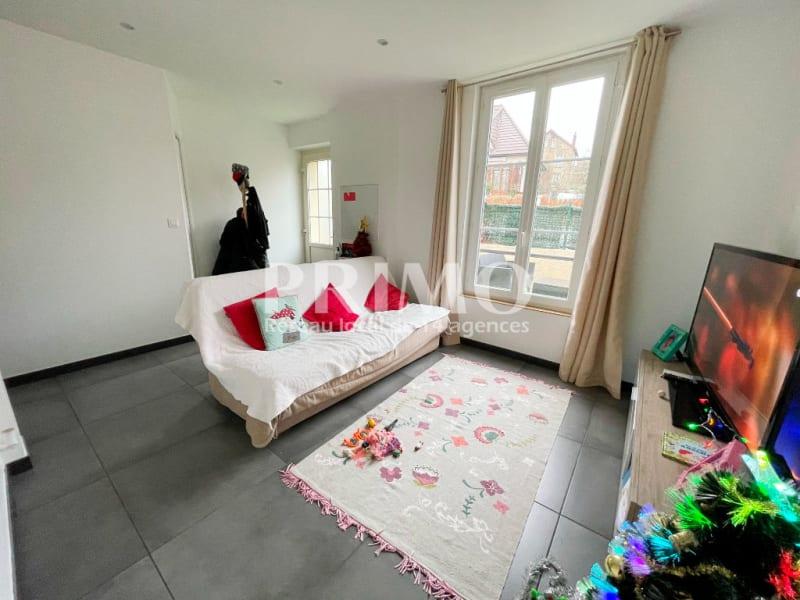 Vente maison / villa Antony 470000€ - Photo 4