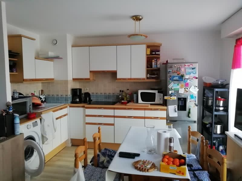 Location appartement St nazaire 508€ CC - Photo 4