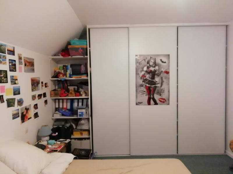 Location appartement St nazaire 508€ CC - Photo 5