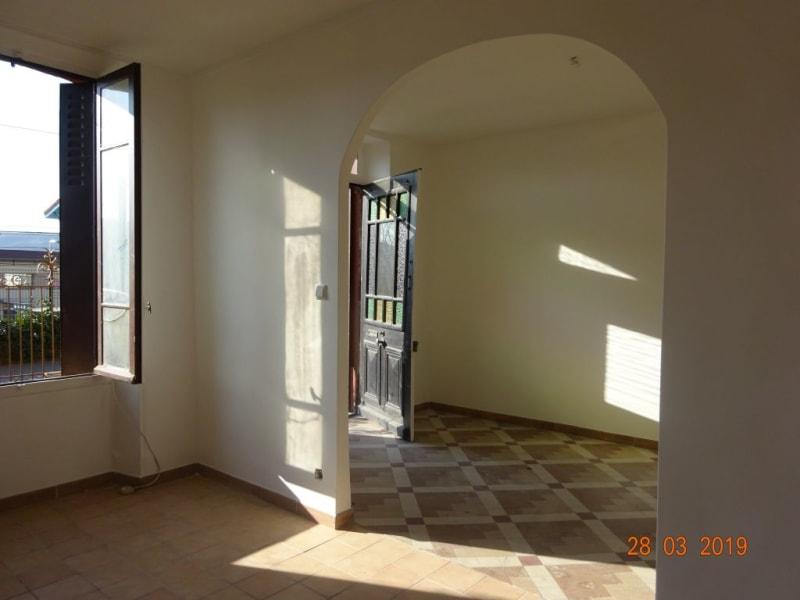 Sale house / villa St vallier 127200€ - Picture 1