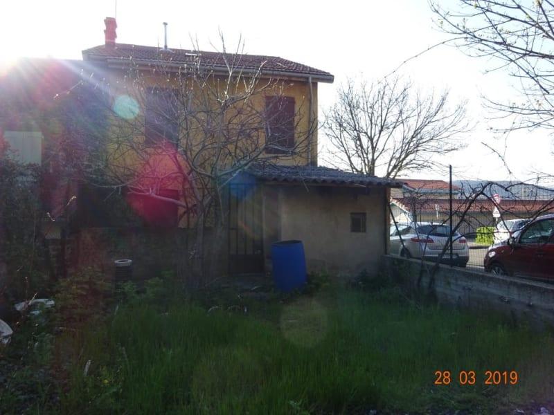 Sale house / villa St vallier 127200€ - Picture 11