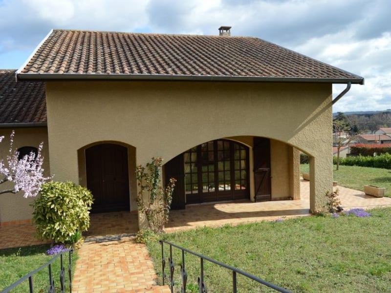 Vente maison / villa Andance 265000€ - Photo 17