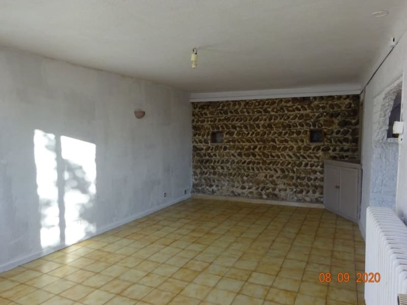 Vente maison / villa Roussillon 164000€ - Photo 5