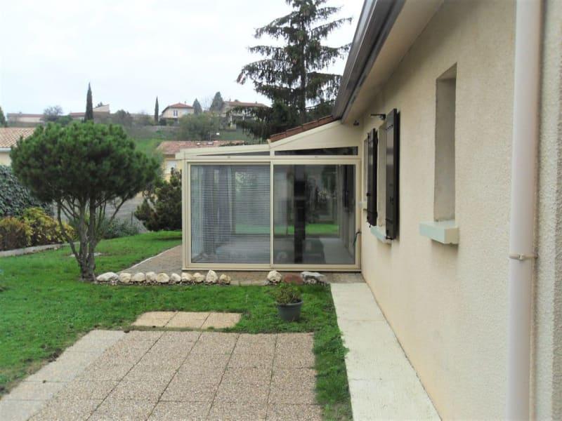 Vente maison / villa Laveyron 239000€ - Photo 4