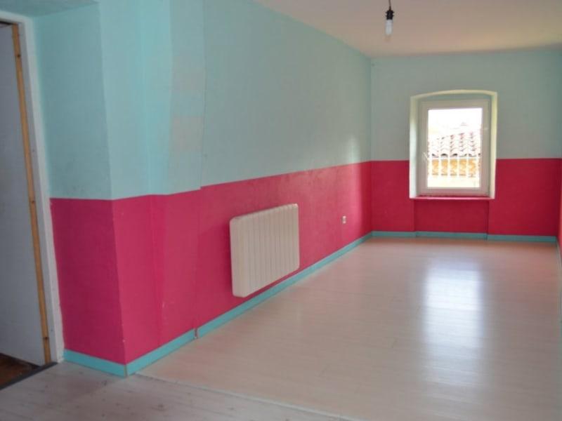 Vente maison / villa Sarras 150000€ - Photo 7