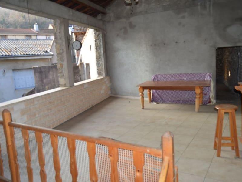 Vente maison / villa Sarras 150000€ - Photo 13