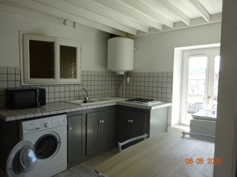 Vente immeuble St vallier 263000€ - Photo 2