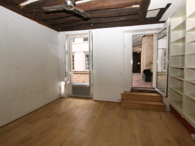 Location appartement Paris 6ème 840€ CC - Photo 5