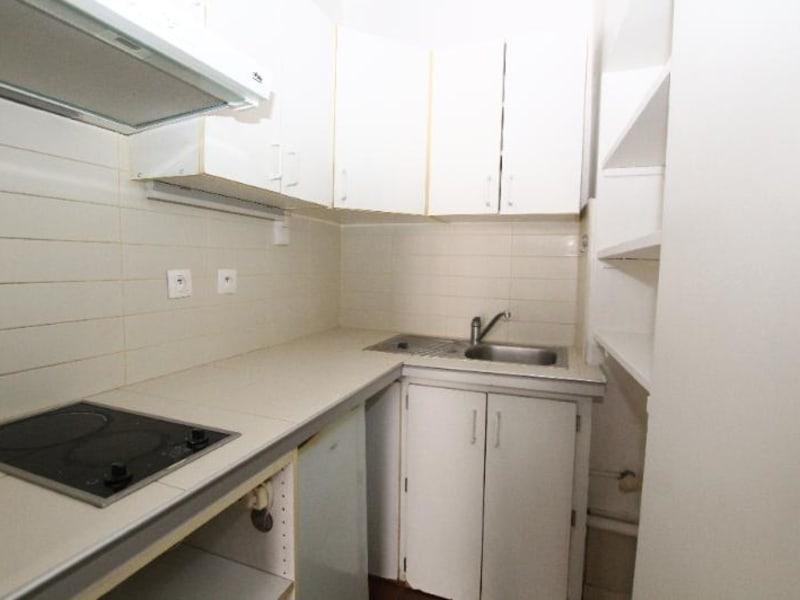 Location appartement Paris 6ème 840€ CC - Photo 7