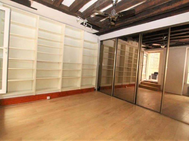 Location appartement Paris 6ème 840€ CC - Photo 8